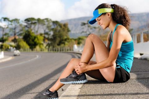 3 Differences in Sprains and Strains & How Chiropractic Can Help