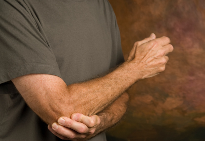 What Chiropractic Patients Ought To Know About Tennis Elbow