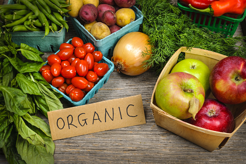 5 Smart Reasons Chiropractic Patients Should Choose an Organic Diet