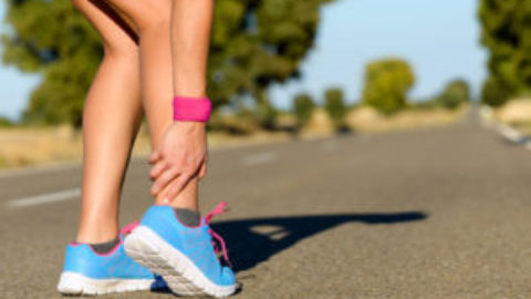 How Chiropractic Care Helps Rehab Ankle Injuries