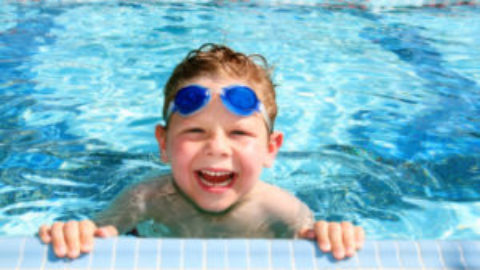 Ready! Set! Splash! Six Bright Tips to Help Stay Safe At the Pool this Summer