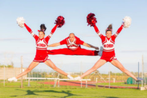 How Chiropractic Benefits Cheerleaders