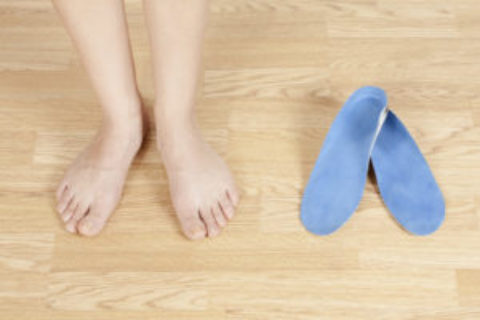 What Chiropractic Patients Ought To Know About Orthotics